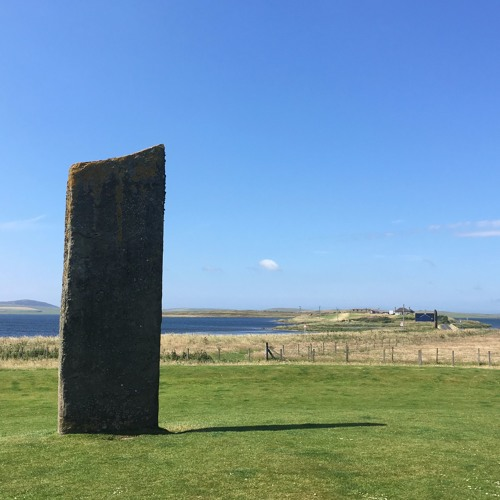 Chambered Cairn - String Trio