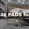 36 Pads for Ableton Intro