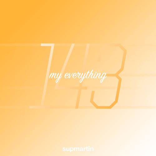 My Everything (A Throwback R&B Medley)