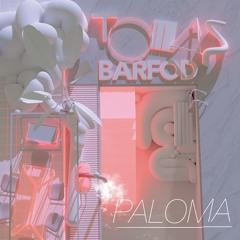 Tomas Barfod - Things That Matter ft. Louise Foo & Sharin Foo