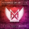 Blasterjaxx - Maxximize On Air 170 (Classics Edition) 2017-09-07 Artwork