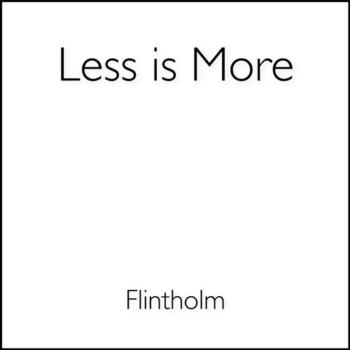 Less Is More Snippets 90 sec