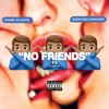 "CHASE ATLANTIC ""NO FRIENDS"" ft. GOON DES GARCONS* v2 c/o Idle Kid"