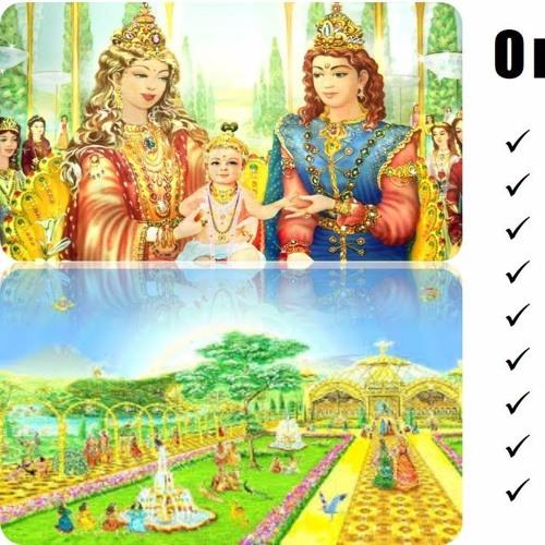Revelations on coming New World /Golden Age scenes in Avyakt Murli BapDada