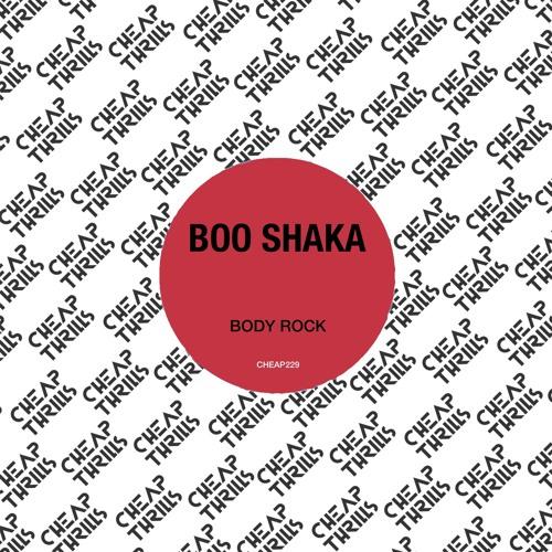 Boo Shaka - Body Rock