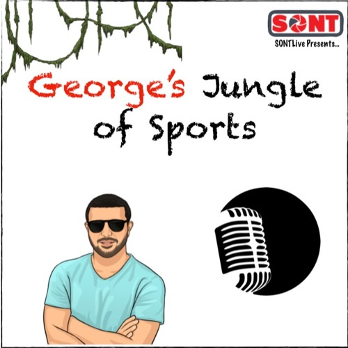 George's Jungle of Sports - 9.11.17 - NFL & NCAA CFB Weekend Recap (Ep. 167)