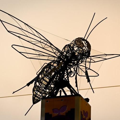 The Epic Of Bees ft. BeesAreFliesWithKniv and DeadPlatypus