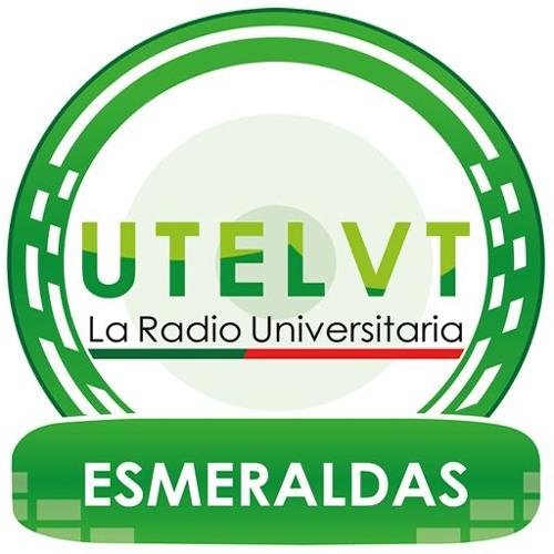 Entrevista al Rector de UTE LVT. Dr. Girard Vernaza Arroyo PhD en Radio Caribe