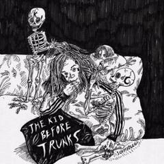 """KiD TRUNKS - """"TALK"""" (Prod. Jimmy Duval)"""