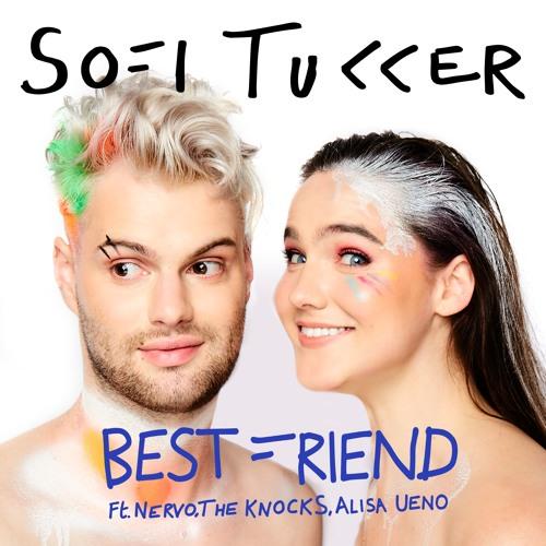 Best Friend feat. NERVO, The Knocks & Alisa Ueno