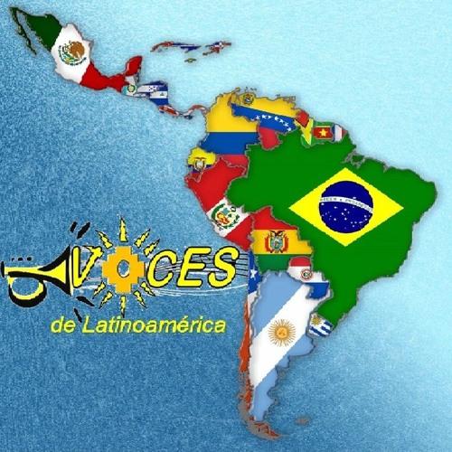 Voces de Latinoamerica