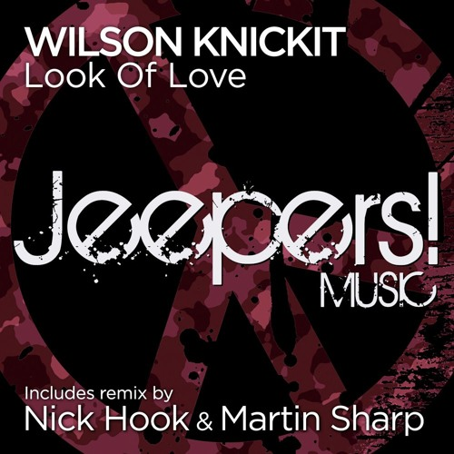 Wilson Knickit - Look Of Love - mixes