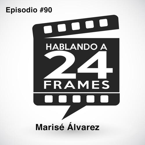 EP 90 Marisé Álvarez
