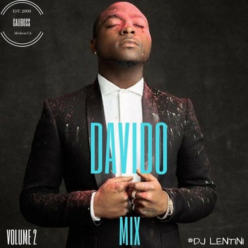 Davido Mix Volume2