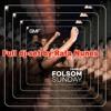 GMF Berlin - Folsom Sunday 2017(mix ¨on the fly¨)