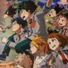 Boku No Hero Academia S2 OST - Weeee Are Fu×kin Super Star!!