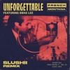 French Montana Unforgettable Feat Swae Lee [slushii Remix] Mp3