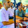 JANA PRIYA DEVI DASI e KRISHNA KRIPA DAS - KIRTAN FEST 2017 - NOVA GOKULA - BRASIL