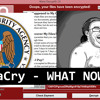 WannaCry?!! WHAT NOW?! Info and How to Protect Yourself