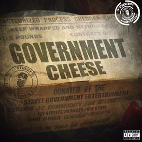 Gov't Cheese - Eau Claire