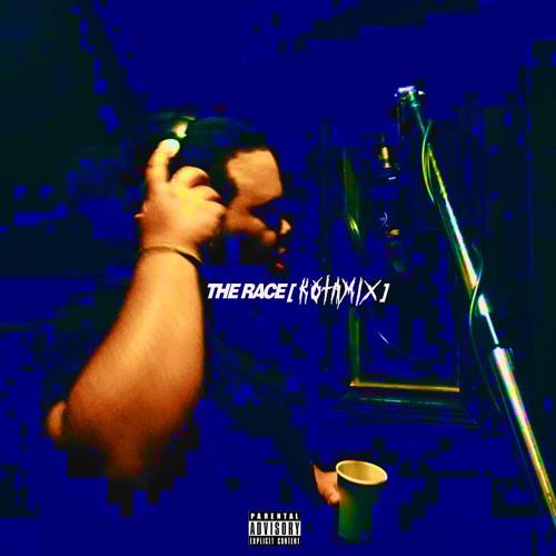 THE RACE [KOTAMIX]