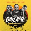 Bailame Remix (Dance Hall Break By @DJCAMILOTAVERAS ) 96 BPM