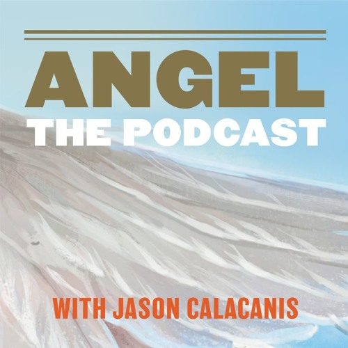 "E1: ""Angel"" Premiere: Cyan Banister, angel investor (Uber, Thumbtack), Founders Fund VC"