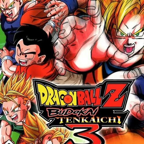 dragon ball z budokai tenkaichi 3 switch characters