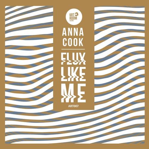 Anna Cook - Pijama Party (Original Mix) (ART007)