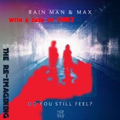 Do You Still Feel (lunez re-imagination remix)