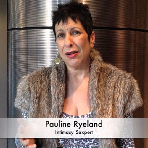 How Pauline Ryeland helps people get their mojo and inner sexy back