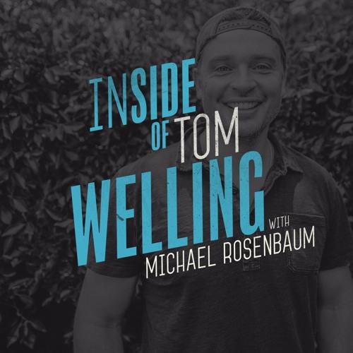 Inside of Tom Welling
