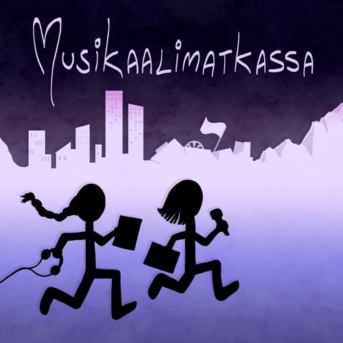 Viulunsoittaja Tampereella
