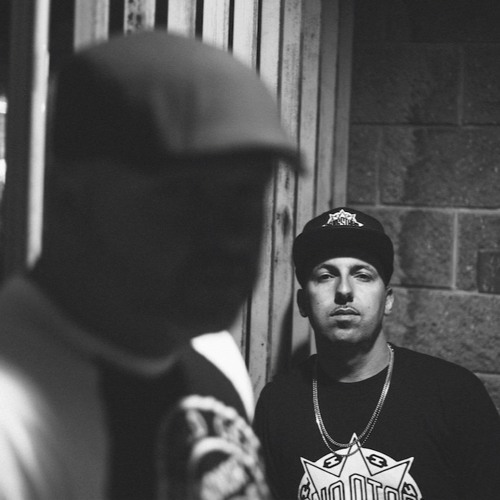 Slaine Vs. Termanology - Came A Long Way Ft. Conway (Prod By Billy Loman)