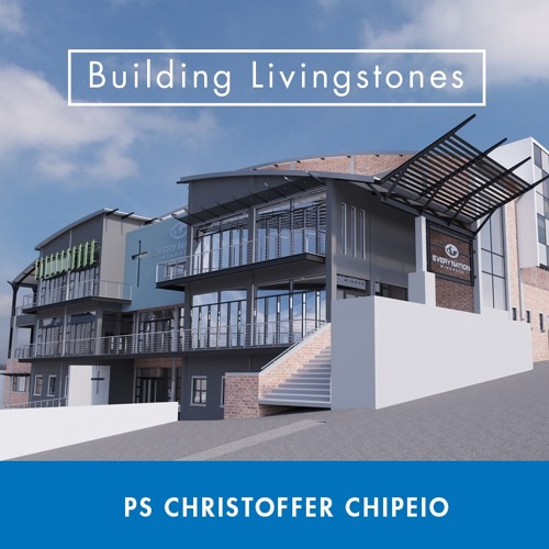 20170910 - Christoffer Chipeio - from the desert to the Promise