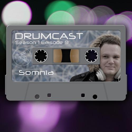 CoD Drumcast - Season 1 - Episode 9 - Dj Somnia