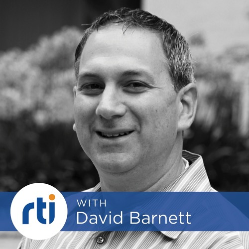 EP 11 with David Barnett: The First Connectivity Software for Architecting IIoT Systems of Systems