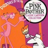 The Pink Panther Main Theme - Piano (Orchestra)