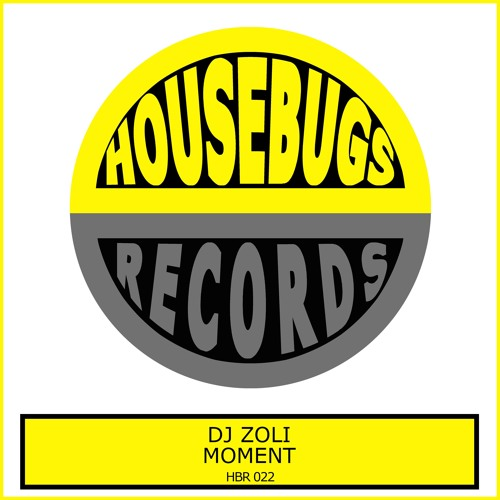 Dj Zoli - Moment (Original Mix)