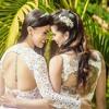 Solta-se o beijo (Ala dos Namorados) dedicado a Karina e a Camila