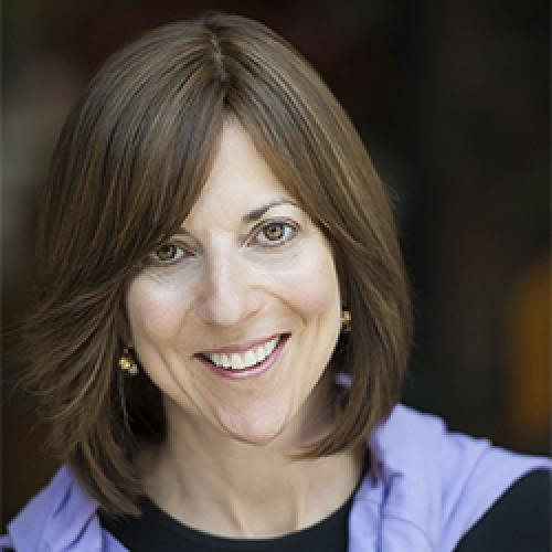 Episode 14: How to change the trajectory of your family with Lori Palatnik