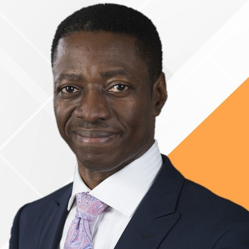 Power Within with Sam Adeyemi
