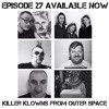 "Horrorfied Episode 27- ""Killer Klowns From Outer Space or;  Mike Tobacco? Really? Mike Tobacco??"""""