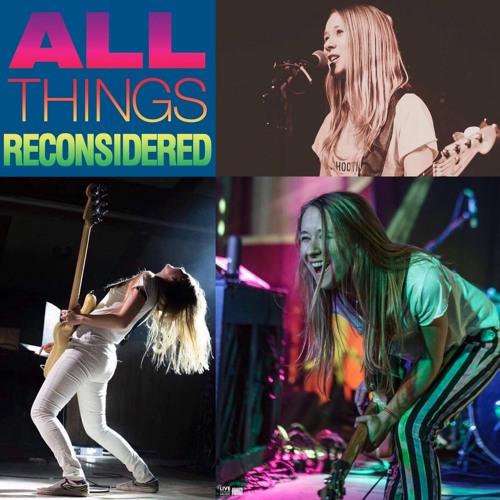 All Things Reconsidered #41 - Karina Rykman