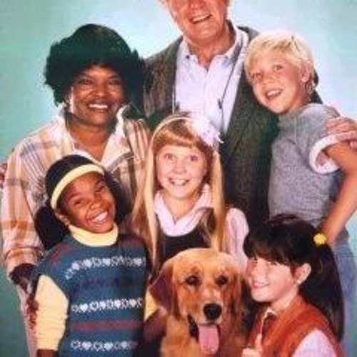 Punky Brewster (working title)