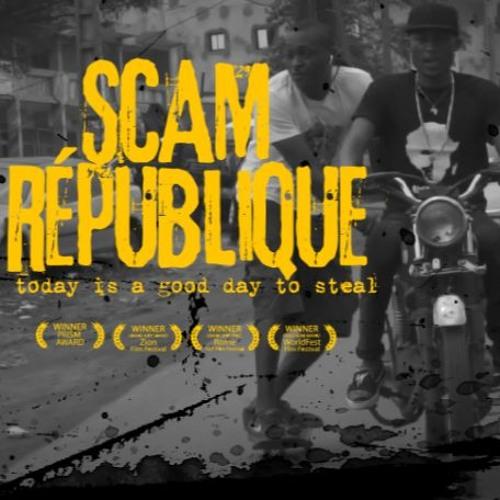 'Scam République': Guerrilla Movie Producer Talks Shop