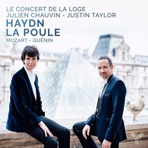 "Haydn   Symphony no.83 in G minor ""La Poule"": I. Allegro spiritoso   Le Concert de la Loge"