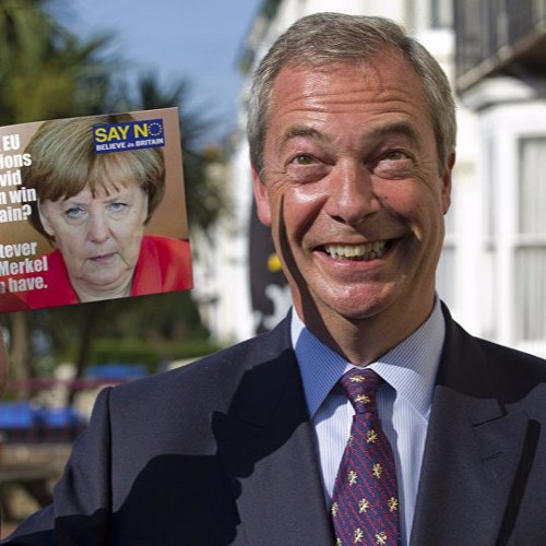 Farage and the AfD, Norwegian elections, Crises used to seize guns, Bannon Interview