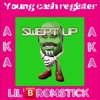 Swept Up - Lil Broomstick [Prod. Bricc]