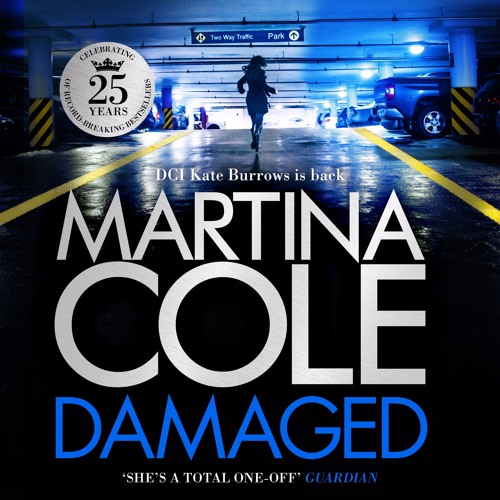 Damaged: The brand new serial killer thriller from the No. 1 bestselling author